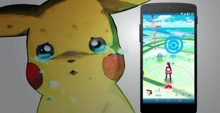 <em>Pokémon GO </em>pierde más del 80% de sus jugadores