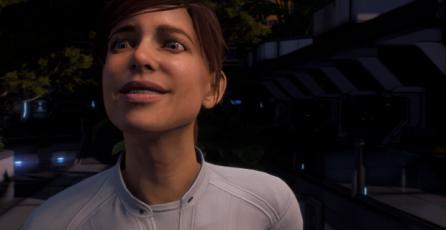 Grupo CPY logra piratear <em>Mass Effect: Andromeda</em>