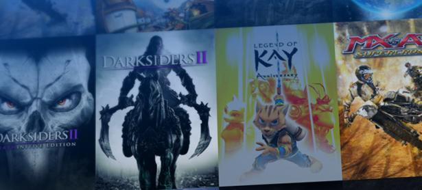 Consigue varios títulos para PlayStation 4 en el nuevo Humble Bundle