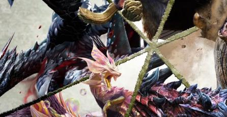 <em>Monster Hunter XX</em> sigue a la cabeza de las ventas japonesas