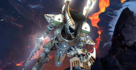 La Beta abierta de <em>Warhammer 40,000: Dawn of War III</em> iniciará pronto