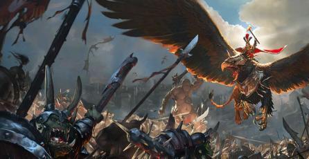 Siguiente juego histórico de <em>Total War</em> va por buen camino