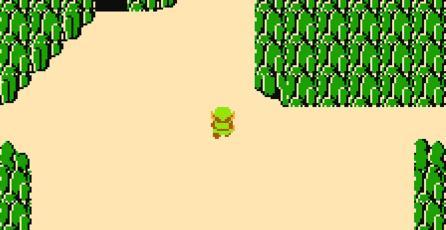 Nintendo corrigió error presente en <em>Zelda</em> tras casi 30 años