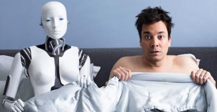 Ingeniero chino se casa con mujer robot luego de no encontrar una esposa