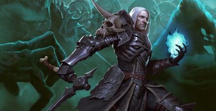 Apúntate a la beta para probar al Nigromante de <em>Diablo III</em>