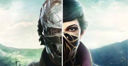 <em>Dishonored 2</em> ya lanzó su demo de tres misiones en PC y consolas