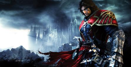 Konami revela nueva máquina de Pachinko de <em>Castlevania: Lords of Shadow</em>
