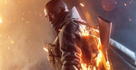 <em>Battlefield 1</em> tendrá actualizaciones mensuales