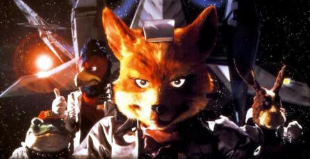 Nintendo canceló un remake de <em>StarFox</em> de SNES para la 3DS