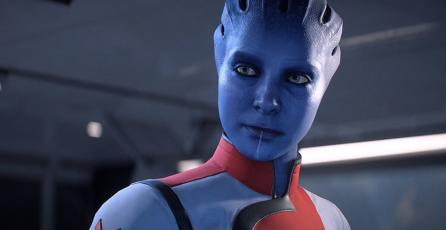 <em>Mass Effect: Andromeda</em> sigue batallando contra la piratería tras nueva actualización