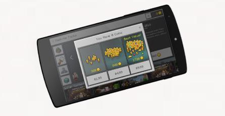 <em>Minecraft</em> lanzará próximamente un mercado de la Comunidad