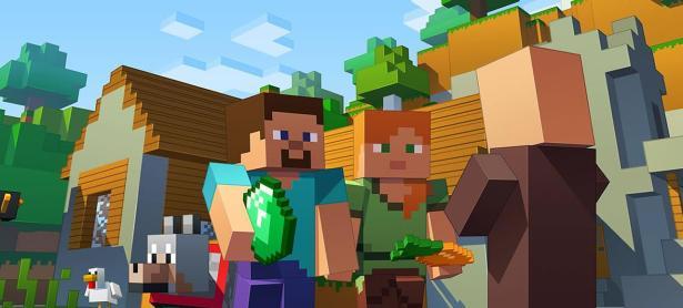 Jugadores de <em>Minecraft</em> podrán vender su propio contenido