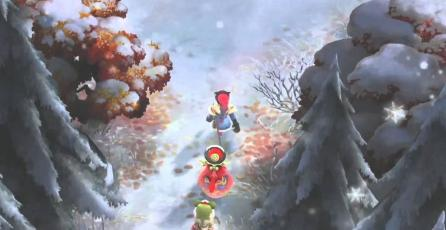 Confirman fecha de lanzamiento de DLC exclusivo de <em>I Am Setsuna</em>