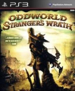 Oddworld: Strangers Wrath