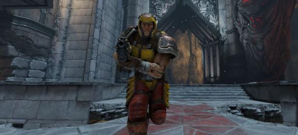 Nueva Beta cerrada de <em>Quake Champions</em> comenzará el 13 de abril