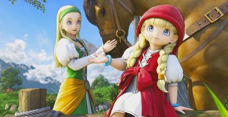 Edición especial de <em>Dragon Quest XI</em> trae el juego para PS4 y 3DS en la misma caja