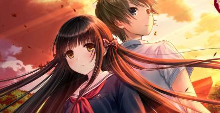 NIS anuncia <em>Iwaihime: Matsuri</em> para PS4 y PS Vita