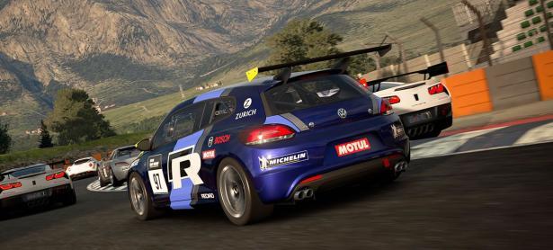Así de espectacular se ve <em>Gran Turismo Sport</em>