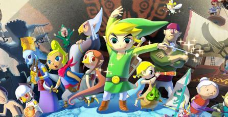 Truco revoluciona los speedruns de <em>Zelda: The Wind Waker</em>