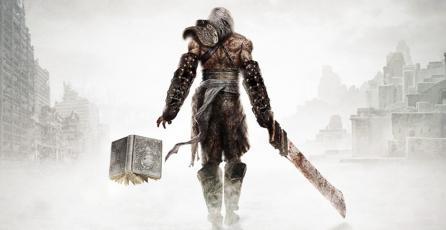 Square Enix relanzará el primer <em>Nier</em> para PS3