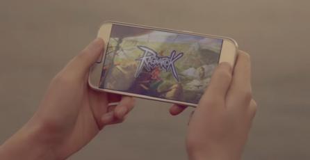 Revelan el gameplay del nuevo <em>Ragnarok R</em> para móviles