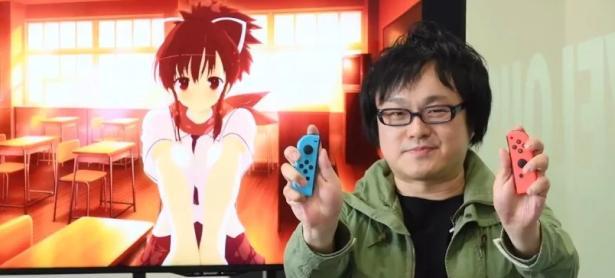 Confirman nuevo <em>Senran Kagura</em> para Nintendo Switch