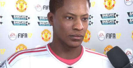 Revisa cómo se ve <em>FIFA 17</em> en 3 pantallas