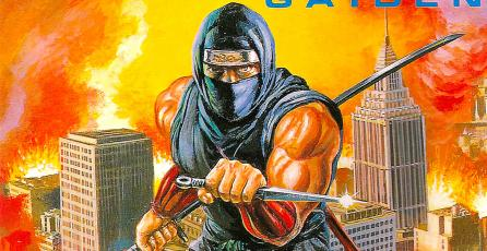 Anuncian <em>Ninja Gaiden The Definitive Soundtrack</em>