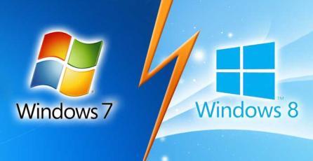Desde hoy Windows 7 y 8.1 no se actualizará con las CPUs AMD Ryzen e Intel Kaby Lake