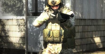 <em>Counter-Strike: Global Offensive</em> cambiará de engine