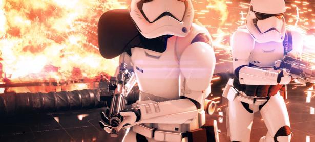<em>Star Wars: Battlefront II</em> ya tiene fecha de lanzamiento