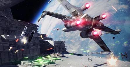 <em>Star Wars: Battlefront II</em> contará con gran soporte en su lanzamiento