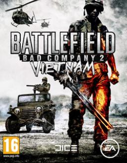 Battlefield Bad Company 2: Vietnam