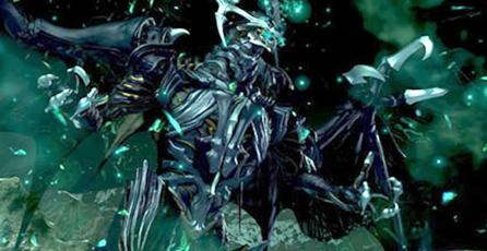 Bahamut se une al roster de <em>Dissidia Final Fantasy </em>