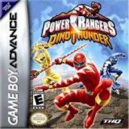 Power Rangers: DinoThunder
