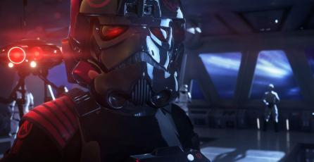 <em>Star Wars: Battlefront II</em> no incluirá modo co-op en PC