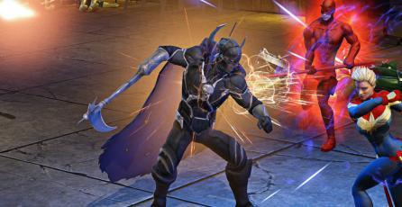 Anuncian Beta cerrada de <em>Marvel Heroes Omega</em> para PlayStation 4