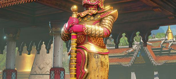 Escenario de Tailandia para <em>Street Fighter V </em>ya tiene fecha
