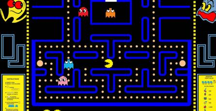 Bandai Namco registra <em>Pac-Man Maker</em> en Europa