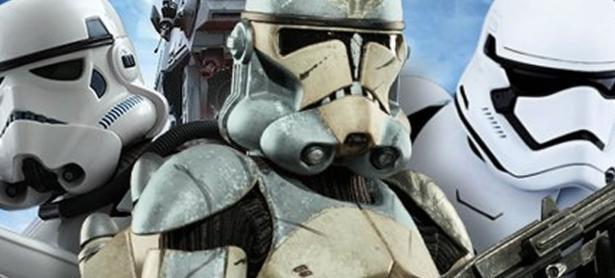 Nuevos detalles sobre campaña y multiplayer de <em>Star Wars: Battlefront II</em>