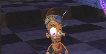 Ya puedes jugar la remasterización de <em>Voodoo Vince</em>