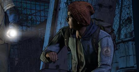 La historia de <em>The Walking Dead: A New Frontier</em> continuará la próxima semana