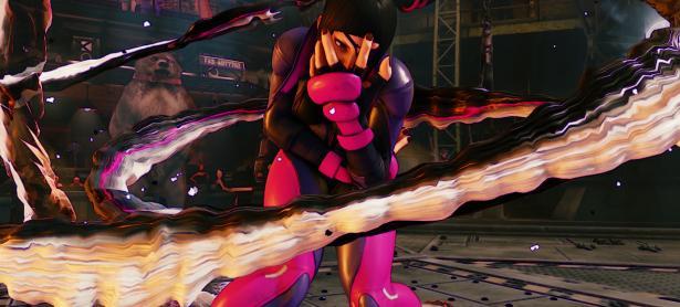 Retrasan el lanzamiento del próximo peleador para <em>Street Fighter V</em>