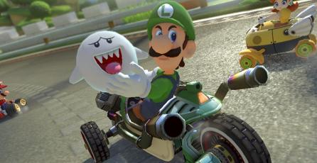 Molesto truco de <em>Mario Kart 8</em> desaparecerá en Nintendo Switch