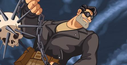 Ya está disponible <em>Full Throttle Remastered</em> para PS4 y PS Vita