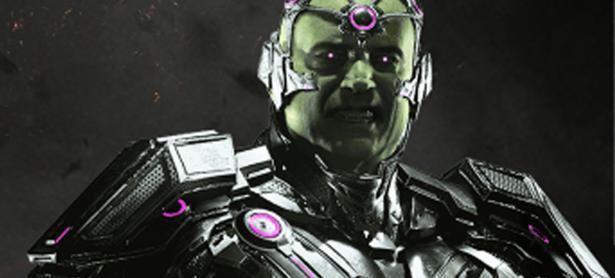 Conoce las intenciones de Brainiac en el nuevo avance de <em>Injustice 2</em>