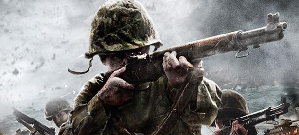 RUMOR: Anunciarán <em>Call of Duty: WWII</em> este fin de semana