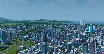 <em>Cities: Skylines</em> ya está disponible en Xbox One