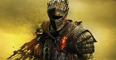 Ya está disponible <em>Dark Souls III: The Fire Fades Edition</em>