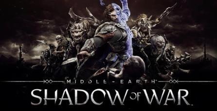 <em>Middle-Earth: Shadow of War</em> muestra en vídeo el árbol de habilidades del depredador